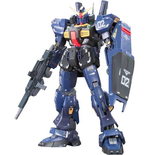 プラモデル・模型, ロボット RG 1144 RX-178 Mk-II
