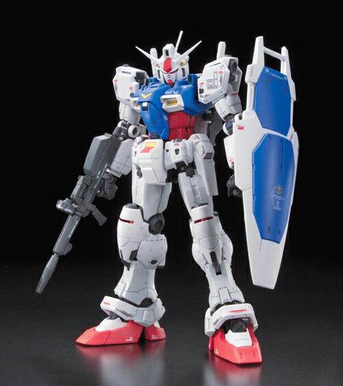 プラモデル・模型, ロボット RG 1144 RX-78GP01 1