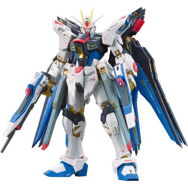プラモデル・模型, ロボット RG 1144 ZGMF-X10A