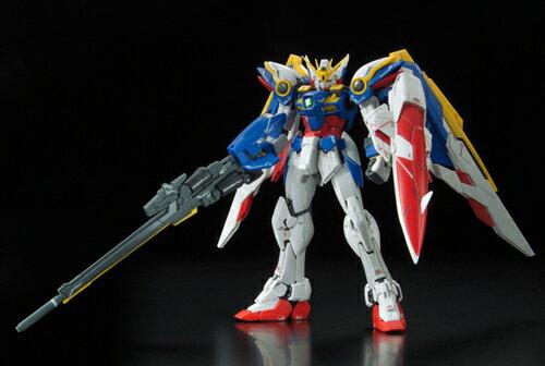 プラモデル・模型, ロボット RG 1144 XXXG-01W EW