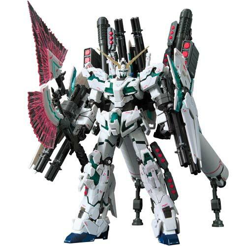 プラモデル・模型, ロボット RG 1144 RX-0