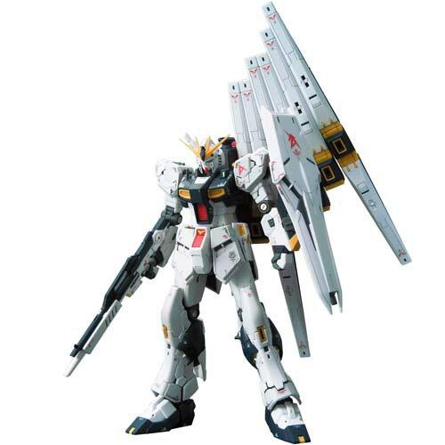プラモデル・模型, ロボット RG 1144 RX-93