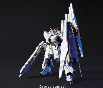 プラモデル・模型, ロボット HGUC 093 1144 FA-93HWS ()