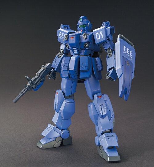 プラモデル・模型, ロボット HGUC 207 1144 RX-79BD-1 1EXAM