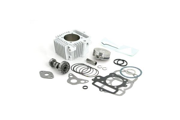 エンジン, ボアアップキット SP S SCUT 106cc (SCUT)BAJACRF50FXR50R50CD50C L50Benly50S12V DAX50JAZZHONDA01-05-5311