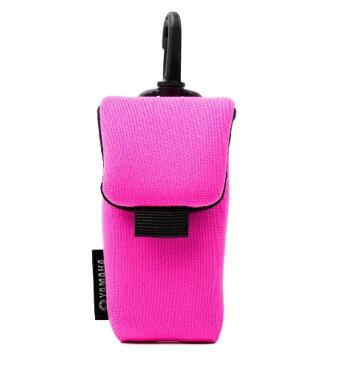 ヤマハ マウスピースポーチ トランペット コルネット用 ピンク 1本用 MPPOTP1PK (ナイロン製)