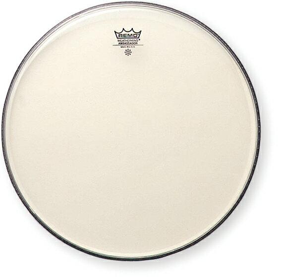 ドラム, ドラムヘッド  C-6TA remo