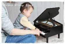 (カワイ)KAWAIミニピアノ・グランドピアノタイプ【黒】
