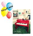 【プレゼントに】 KORG (コルグ) tinyPIANO 子供用 ミニピアノ 送料無料 プレゼントに♪