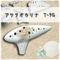 (アケタ)オカリナT-9GアルトG管【良品選定!!】