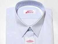 【2枚セット】半袖スクールシャツ【女子用】TOMBOW(トンボ)快適清潔シャツS-EL形態安定・抗菌防臭白
