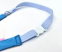 セーラー服リボンロングストラップ/無地巾16【日本製】