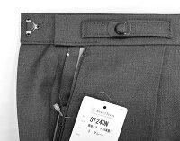 【大きいサイズ】制服スカートカンコー学生服スイートティーン★グレー無地スクールスカート◆制服のない中学高校の通学・卒業式・入学式におすすめ◆P20Feb16