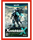 (税込価格)WiiUXenobladeX(ゼノブレイドクロス)当店からのは2〜3営業日後