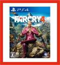 【新品】(税込価格)PS4ファークライ4 (PS4版)◆取り...