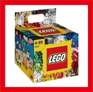 【新品】(税込価格)【新品】(税込価格)レゴ 基本セット レゴ くみたてキューブ 10681◆取り寄せ...