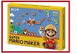 【新品】(税込価格) WiiU スーパーマリオメーカー(SUPER MARIO MAKER)