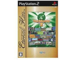 【新品】(税込価格)PS2タイトーメモリーズ2上巻エターナルヒッツ版