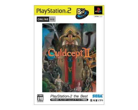 【新品】(税込価格)PS2 カルドセプトセカンドエキスパンション(Culdcept2 EXPANSION) PlayStation2 the Best版