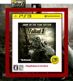【新品】(税込価格) PS3 Fallout3 Game of the Year Edition (フォールアウト3Game of the Year Edition)ベスト版