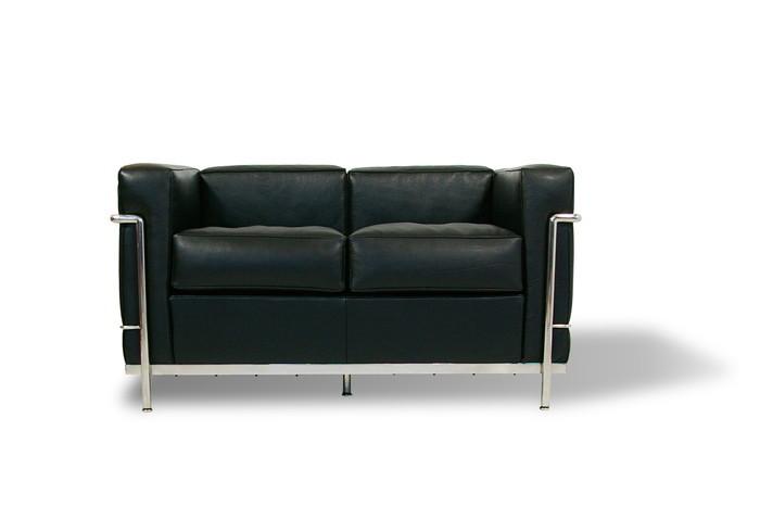 ソファ・ソファベッド, ソファ  LC2 2p kaw-sf7040bsl sofa