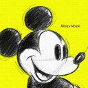 ミッキー アートパネル ディズニー Mickey Mouse Mサイズ 30cm×30cm lib-4122082s1送料無料 北欧 モダン 家具 インテリア ナチュラル テイスト 新生活 オススメ おしゃれ 後払い 雑貨
