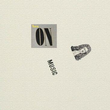 音楽 インテリアパネル Turn on Music アートパネル edih Sサイズ 15cm×15cm lib-4122411s3送料無料 北欧 モダン 家具 インテリア ナチュラル テイスト 新生活 オススメ おしゃれ 後払い 雑貨