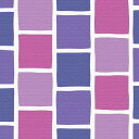 紫 タイルモチーフ インテリアパネル アートパネル SIMPLE XL...