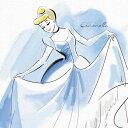 シンデレラ ディズニー プリンセス dsny-1901-00...