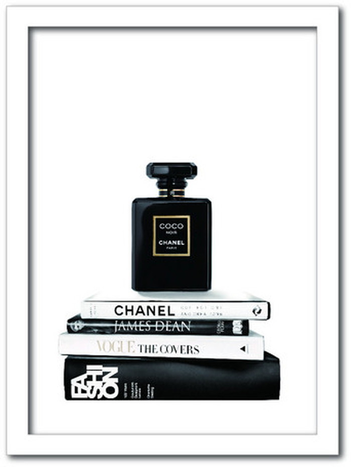 CHANEL 2.55 CHANEL Fashion Photography series FS...