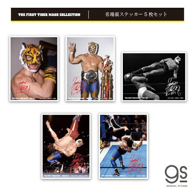 格闘技, プロレス 5(A) TIG001 gs