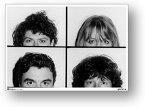 ミニポス(B5サイズミニポスター)POS-056/Talking Heads(トーキングへッズ)/ロックシリーズ