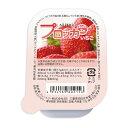 NUTRI ニュートリープロッカZn(亜鉛) いちご味嚥下にやさしいソフトな食感!牛乳約1本分のたんぱく質、カルシウム+亜鉛5mg配合77g×30カップ