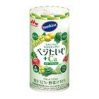 Sunkistサンキストベジたいむ+Caグリーンミックス(75kcal)125ml×18本販売は森永(クリニコ)