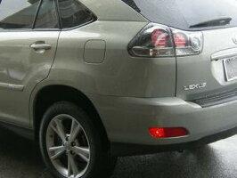 ハリアーMCU,GSU3#LEXUSRX330,350リヤサイドマーカーランプ