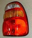 ランドクルーザー LAND CRUISER UZJ100,HDJ101 USAテールラン...