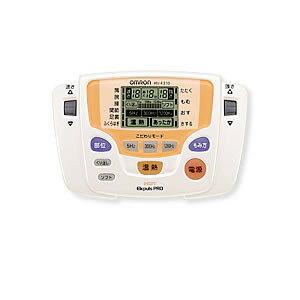 オムロン 低周波治療器 ホットエレパルス プロ HV-F310 電気治療器【医療機...