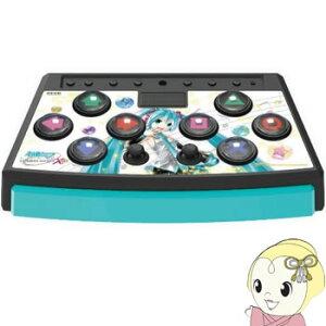 [予約 8月予定以降]PS4-061 [PS4パーツ] HORI 初音ミク -Project …