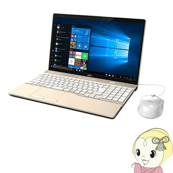 パソコン, ノートPC FMVA45D1G FMV LIFEBOOK AH45D1 15.6PC smtb-kkyKK9N0D18P