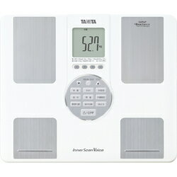 BC-202-WH タニタ 体組成計 インナースキャン【smtb-k】【ky】【KK9N0D18P】