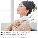 スライヴ ポケットタッピー ハンディーマッサージャー USB充電式 ブルー MD-018-BL【KK9N0D18P】 2