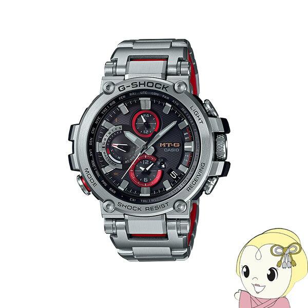 腕時計, メンズ腕時計 1000OFF 115 0116 1:59 CASIO G-SHOCK MTG-B1000D-1AJF MT-G Bluetooth KK9N0D18P