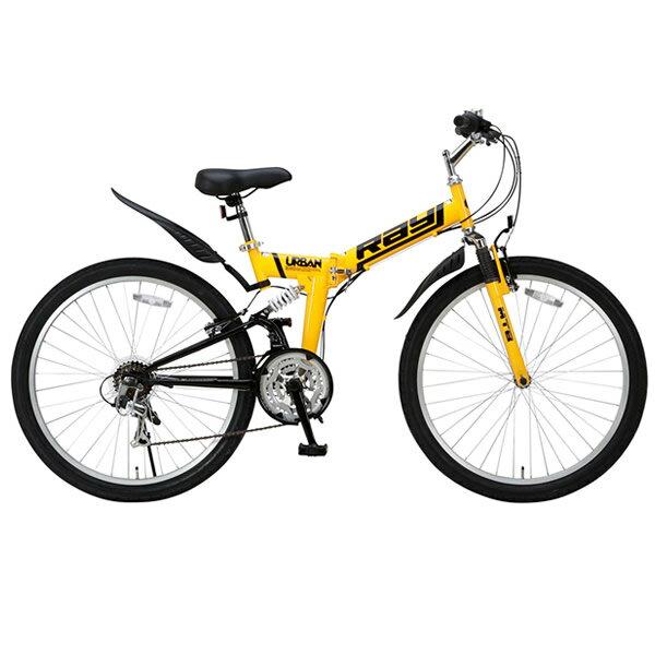 自転車・サイクリング, 折りたたみ自転車  63000OFF 625 0626 1:59 Raychell 26 MTB-2618RR KK9N0D18P