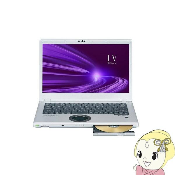 パソコン, ノートPC 1000OFF 515 0516 1:59Panasonic 14 Lets note 16GB SSD 256GB CF-LV9CDMQRKK9N0D18P