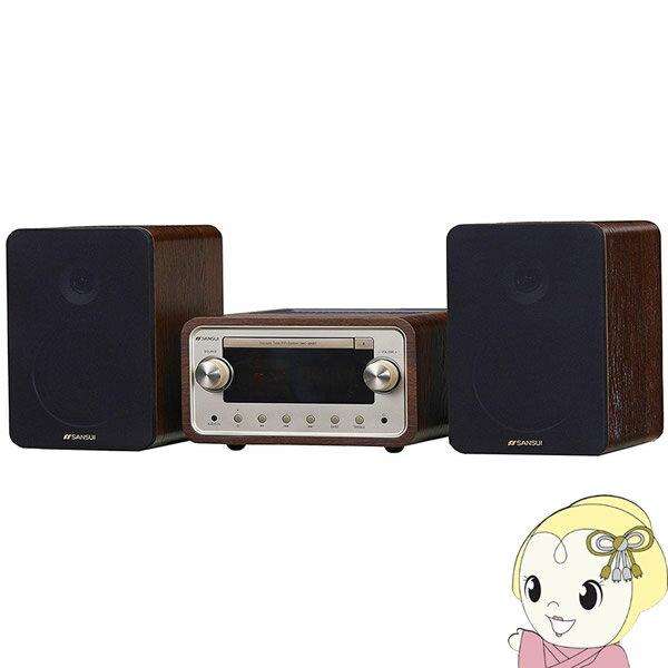 オーディオ, セットコンポ SANSUI CD SMC-300BT KK9N0D18P