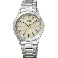 シチズン_メンズ腕時計_Cコレクションペア_FRB59-2452