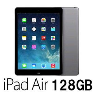 ME898J/A iPad Air Wi-Fiモデル 128GB スペースグレイ【smtb-k】【ky】
