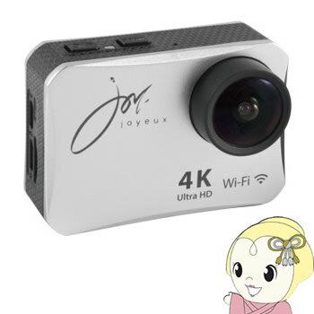 カメラ・ビデオカメラ・光学機器, ウェアラブルカメラ・アクションカム 1020P9SVC300SV 4K Wi-Fi KK9N0D18P
