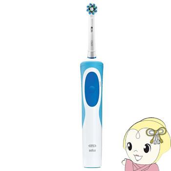 D12013AE ブラウン 電動歯ブラシ オーラルB すみずみクリーンEX【KK9N0D18P】