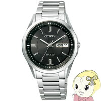 AT6030-51E_シチズン_エクシード_エコドライブ_電波ソーラー腕時計